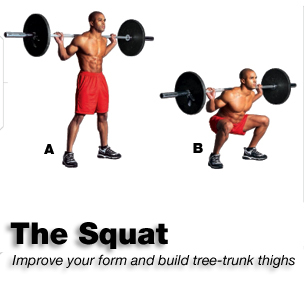 The squat pic