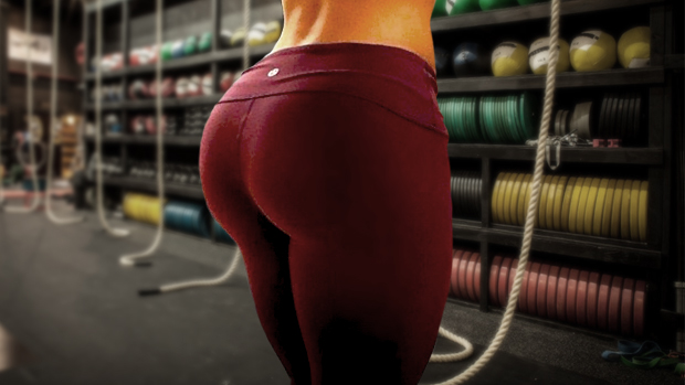 3 Exercises To Make The Glutes Grow