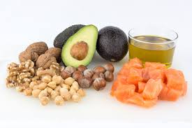 Are Healthy Fats Keeping You From Losing Body Fat