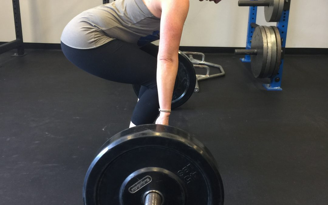 2 Common Deadlifting Mistakes And How To Fix Them