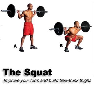 The squat pic