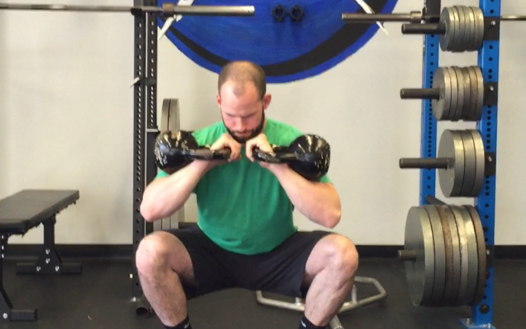 Have You Tried These 3 Squat Variations?